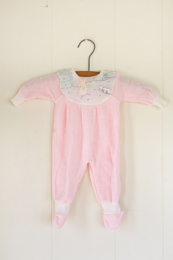 Vintage Baby Clothes Newborn Baby Girl Clothes 0 3 Month