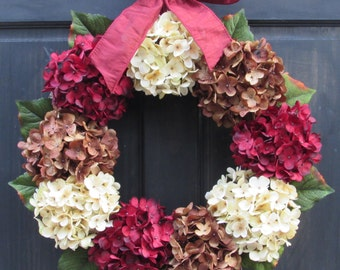 Fall Wreath for Front Door, Wreath for Fall, Door Decoration, Autumn Wreath, Front Door Wreath for Autumn Door Decoration