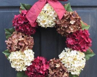 Fall Wreath for Front Door, Wreath for Fall, Door Decoration, Autumn Wreath, Front Door Wreath for Autumn Door Decoration