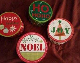 Ornament Gift Box, Gift Box, Ornament Exchange Gift Box