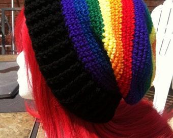 Double Rainbow Gay Pride