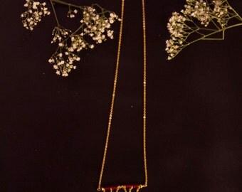 Necklace CARO