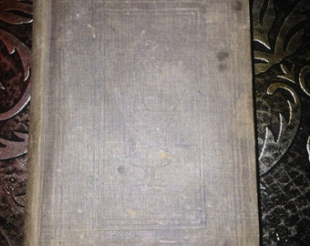 The Young Boy's Story Book, 1851, Illustrated, Crofton Boys and Other Stories