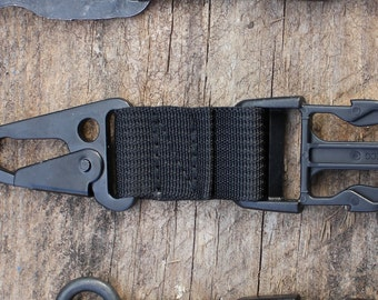 HK / Clash Hook Attachment for Rifle Sling