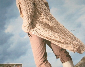 Sweater coat | Etsy