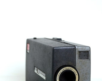 Kodak M2 INSTAMATIC Movie Camera, Vintage Camera