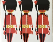 """Kenneth Townsend Tile  