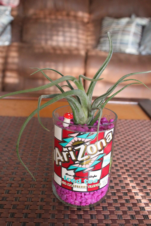Arizona Iced Tea Plastic Bottles Plant in Arizona Iced Tea
