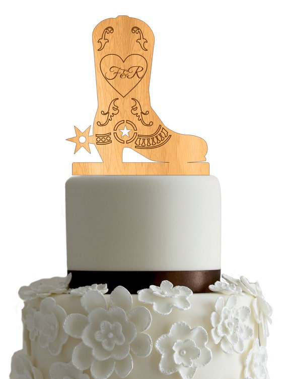 western cake toppers for wedding cakes country wedding cake topper cowboy cake topper western cake 27015