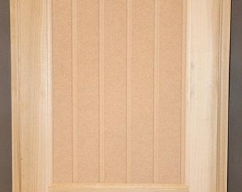 Shaker Style Door Unfinished Paint Grade Cabinet Doors