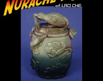 Indiana Jones Nurachi's Urn Prop