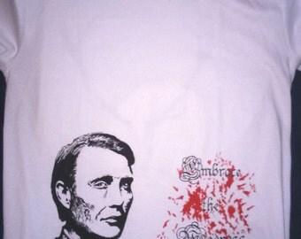 T-shirt Hannibal