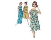 60s Farmers Market Dress vintage pattern 36-28-38 house dress madmen SALE