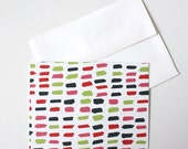 Scribble Note Cards