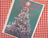 Vintage DIY Christmas Book - Make It Yourself Christmas - 1975