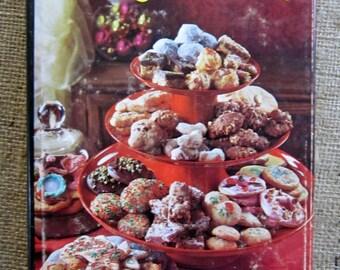 COOKIE COOKERY John and Hazel Zenker Cookbook - 1969