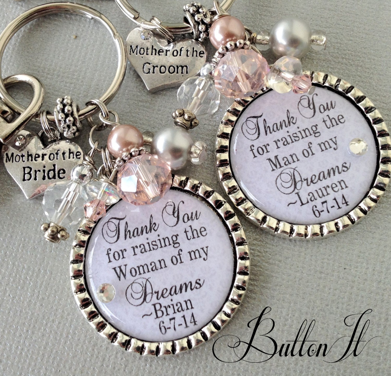 Mother Of The Bride Gift Personalized Gift Mother In Law