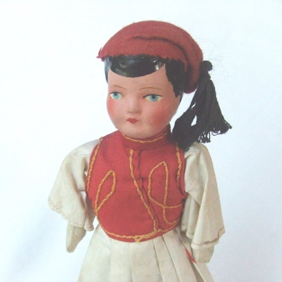 fraternity doll