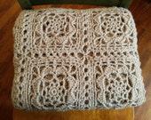 Reserved  for Joanne W. Flower Blanket