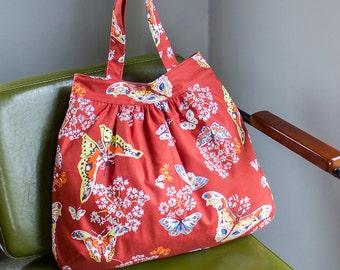 774 Wilma Bag PDF Pattern and free skirt pattern