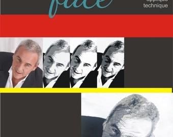 ABOUT face: Portrait Quilts using the Reverse Applique Technique