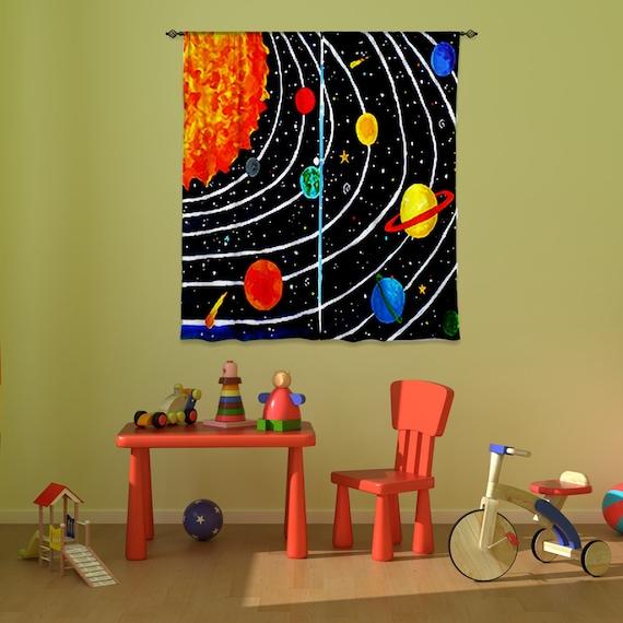 solar system valance - photo #15