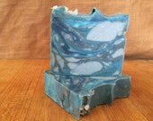 Sea Witch Artisan Bar Soap (with sunflower oil)
