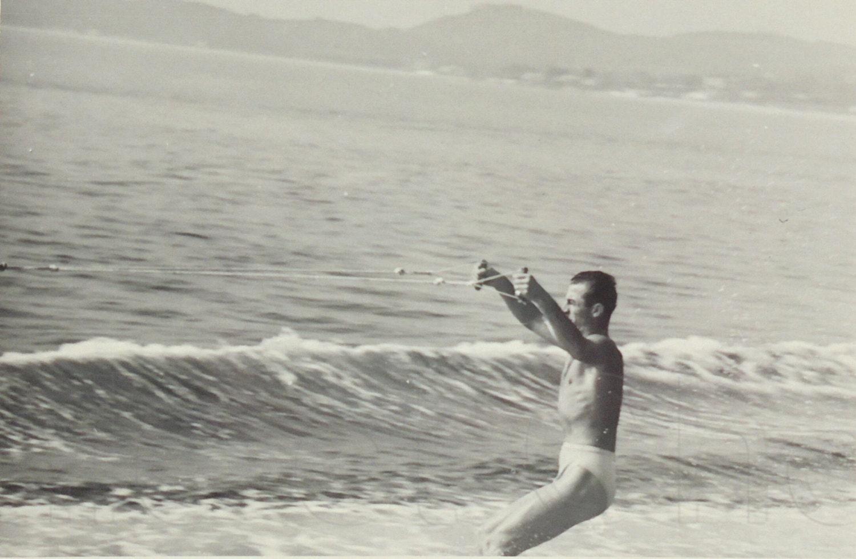 Vintage Waterskiing 23