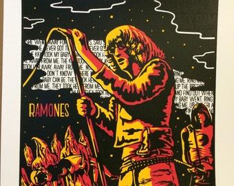 Ramones (Pleasant Dreams)