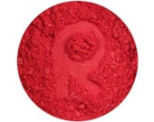 FIRECRACKER Red Mineral Eyeshadow Pigment Bright Magenta Hot Pink