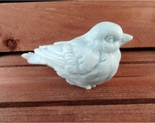 3D Magpie Bird Soap - Custom Soap Made to order, You Pick Color and Scent