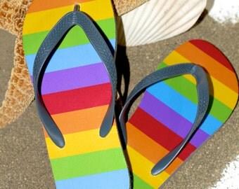 Pride Feet