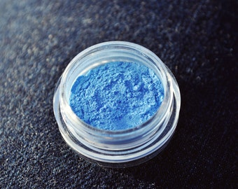 20% Cooler 3g Pigmented Mineral Eye Shadow Jar with Sifter