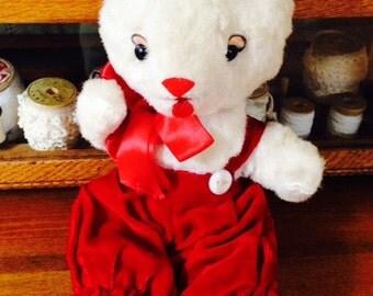 Vintage Character Novelty Company Bear