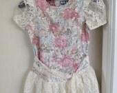Adorable little girl dress Size 6X