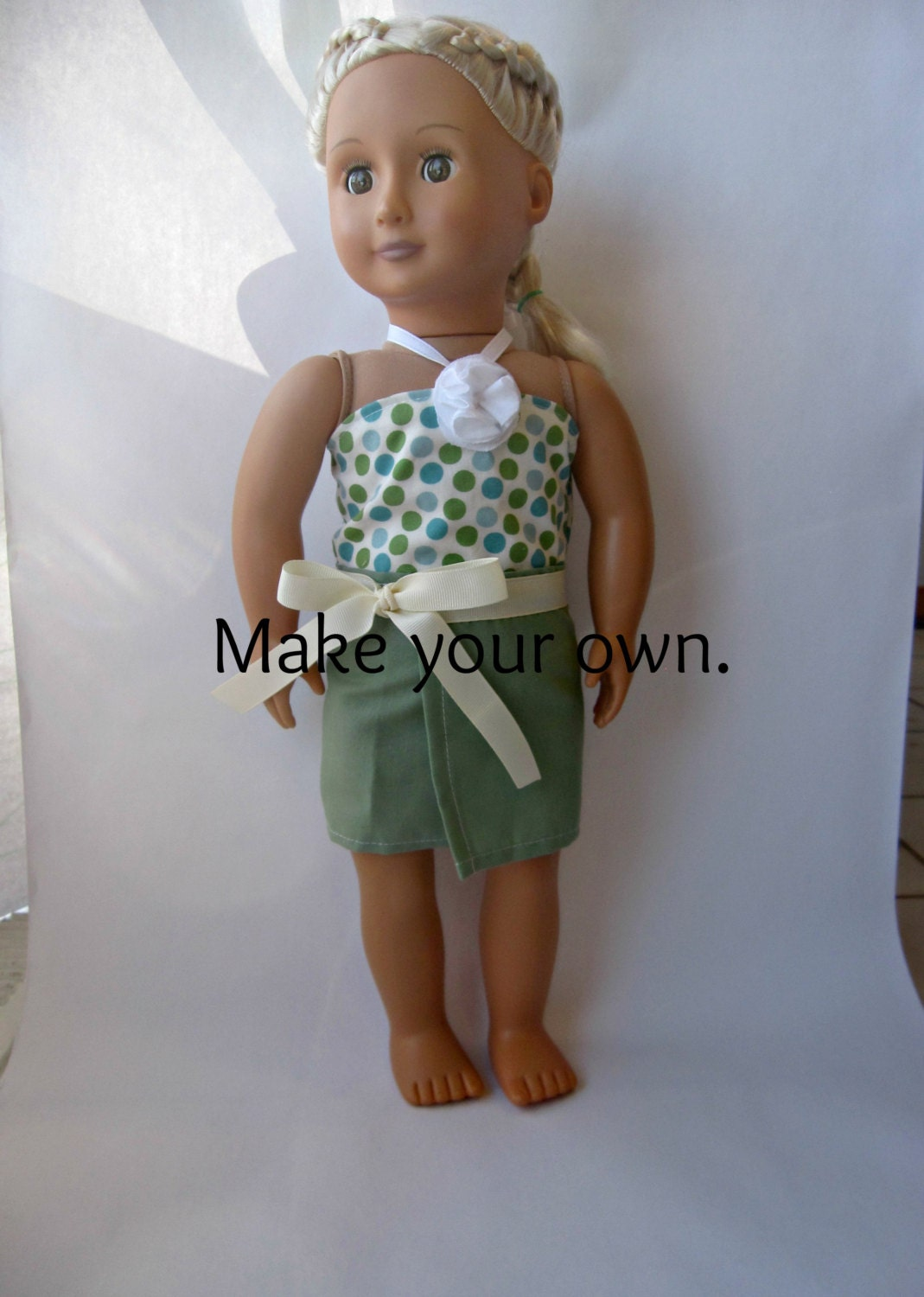 Create Your Own Barbie Doll Game 94