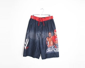 WWF Trunks