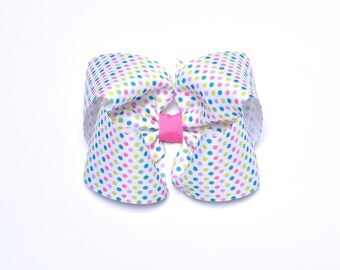 Hair Bows, Hair Bows for Girls, Large Hair Bow, 5 Inch Bows, Toddler Hair Bow, Girls Hair Bows, Hairbows, Big Bows for Girls, Easter Bows