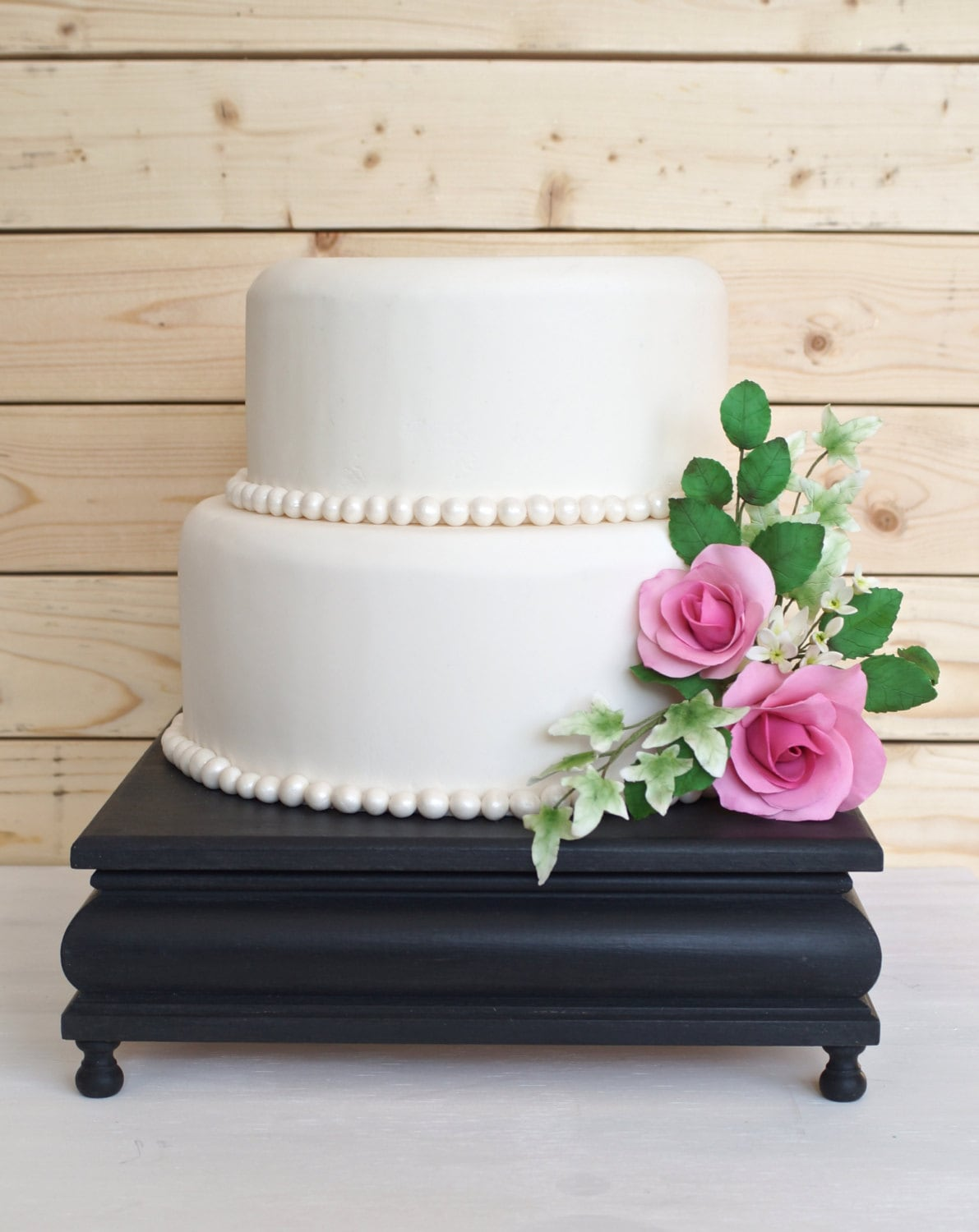 18 inch square wedding cake stand 16 inch black cake stand black square cake by 10076
