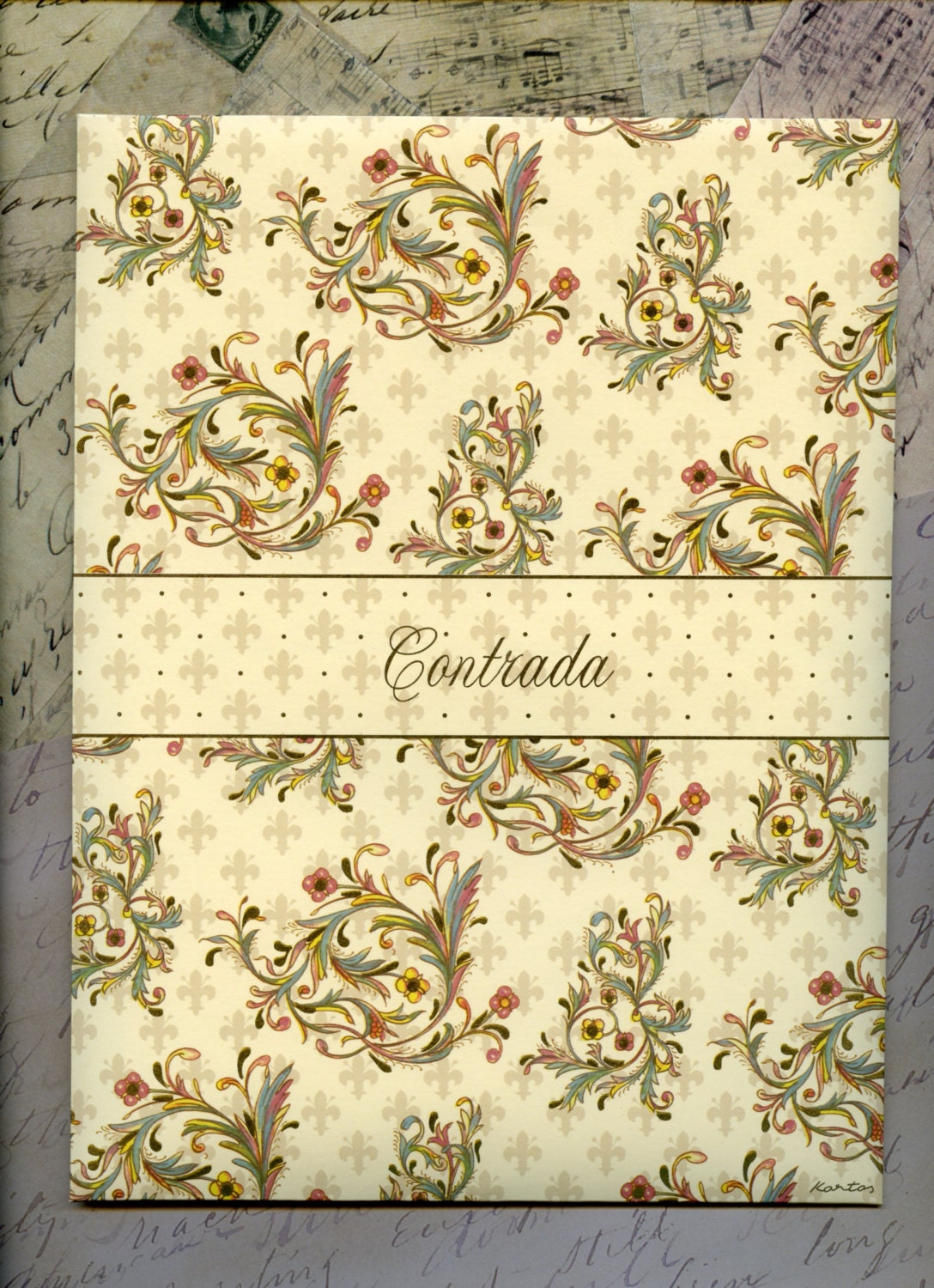 italian writing paper The classica italiana collection includes a large selection of writing paper and cards that are suitable for any kind of correspondence because of their simplicity.