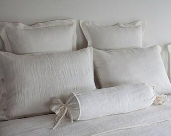 FULL bedding set - full linen bedding - full bed set linen - double linen set - full duvet set - full bed linen set - linen full set