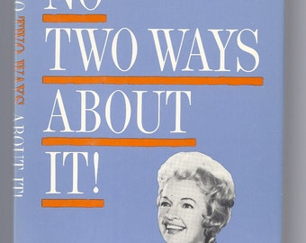 DALE EVANS ROGERS No Two Ways About It   1963