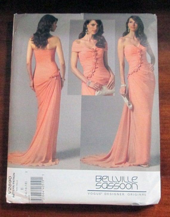 Patron de bustier robe de soir e mariage robe couture - Patron de robe de soiree ...