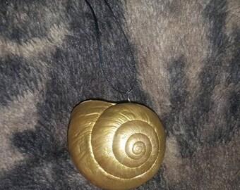 Ursula/Vanessa Inspired Sea shell neckalce