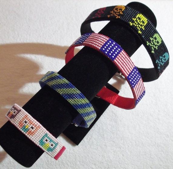 How To Make Beaded Dog Collars