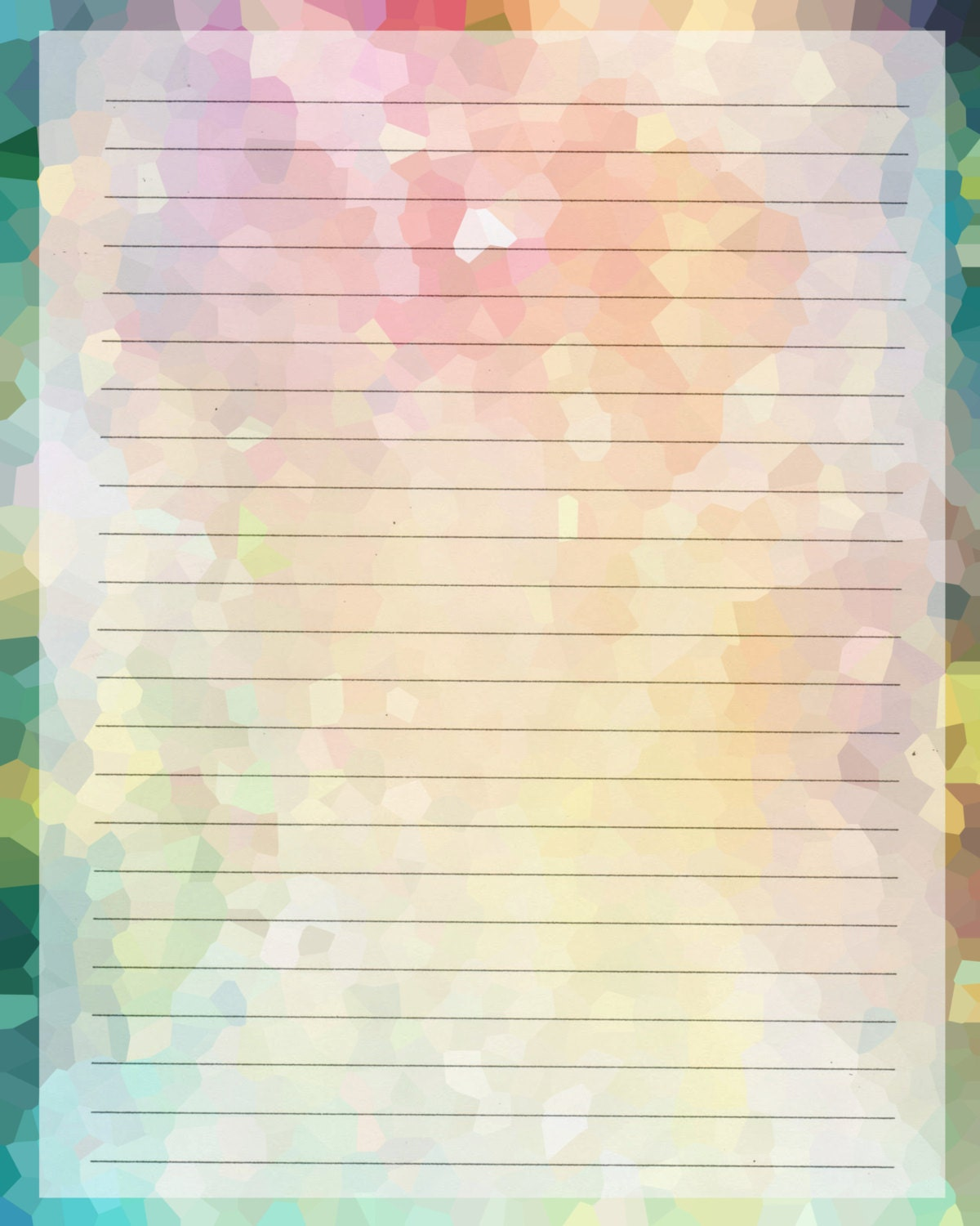 It's just an image of Légend Free Printable Journal Pages Lined