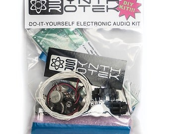 DS-8 Clone Analog Drum Synth Kit