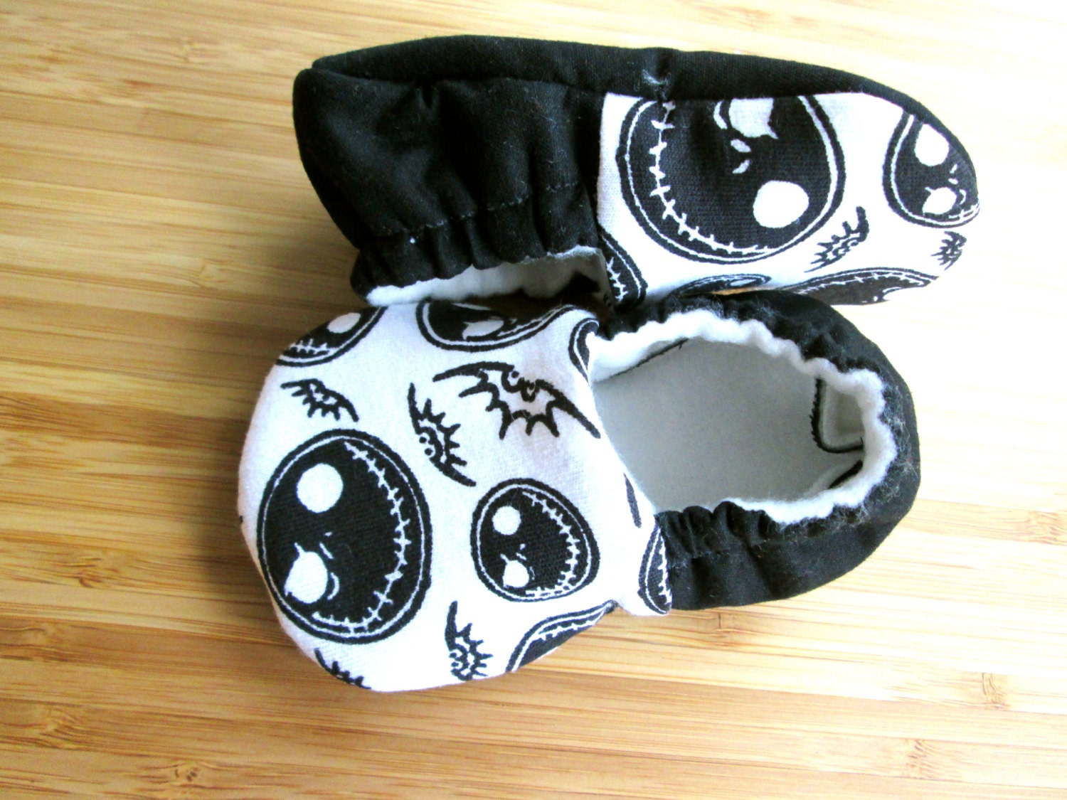 The nightmare before christmas baby clothes Jack by Ogresbyjam