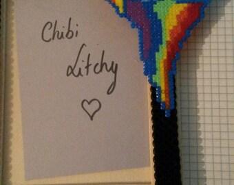 Rainbow Dash photo frame