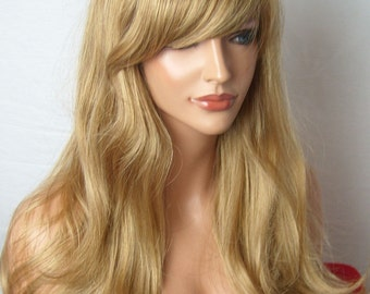 Fashion Synthetic Hair Wig/ Wavy with Fring